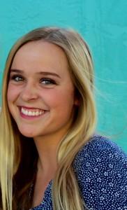 Editorial Intern —Emily Gardinier