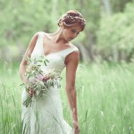 Another beauty of our featured bride, Josselyn, on UtahValleyBride.com today.…