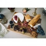One more image from the fab food gallery on UtahValleyBride.com…