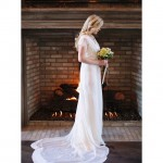 A beautiful bridal shoot on UtahValleyBride.com today, featuring the gowns…