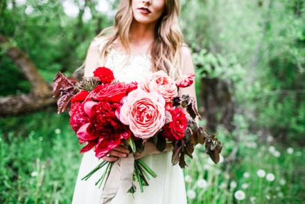 PHOTO Mary Claire BOUQUET Soil and Stem