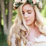 Luscious hair gallery on UtahValleyBride.com today. And of course we…