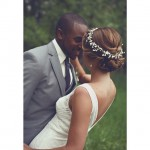 Today on UtahValleyBride.com, meet Josselyn and Isaiah. They're beautiful. And…