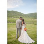 Y'all. Alicia and Jordan's beautiful country charmer is on UtahValleyBride.com…