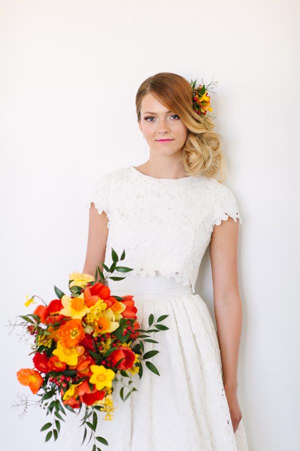 Utah Wedding Flowers – Utah Valley Bride