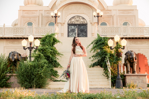 Wedding Dresses Spanish Fork Utah : Colors of love utah valley bride