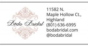 boda-bridal