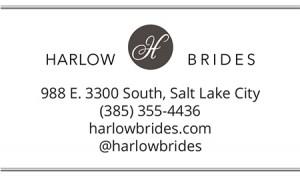 harlow-brides