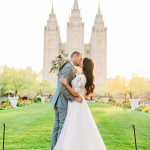Another pretty from todays UtahValleyBridecom feature  utahvalleybride utahbride utahweddinghellip
