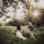 Enchanting engagements are on UtahValleyBridecom today! Go scroll through thishellip