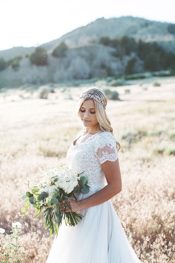 Wedding Dresses Spanish Fork Utah : This bridal session is a wonder the gown movement light