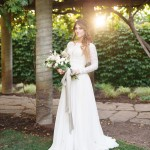 ICYMI  this sundrenched stunner was on UtahValleyBridecom this weekhellip