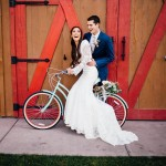 Bikes barns  beautiful love  Head to UtahValleyBridecom tohellip