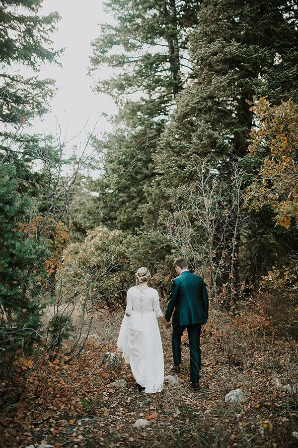 Corner Of The World Utah Valley Bride