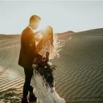 Sand  sun  stunning  Todays UtahValleyBridecom feature ishellip