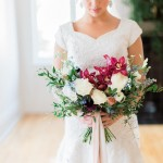 This babe of a bouquet  UtahValleyBridecom utahvalleybride utahbride utahweddinghellip
