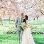 Its once upon a gorgeous over at UtahValleyBridecom today Gohellip