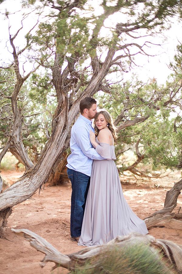 Moab Magic Utah Valley Bride
