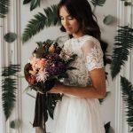 Frocks  Florals  Flatout Fabulousness  UtahValleyBridecom is sohellip