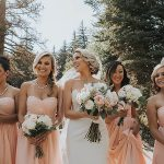 ICYMI  this insanely perfect sundanceresort wedding was featured onhellip