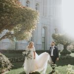 Happy Sunday! ICYMI  these beautiful bridals were featured onhellip