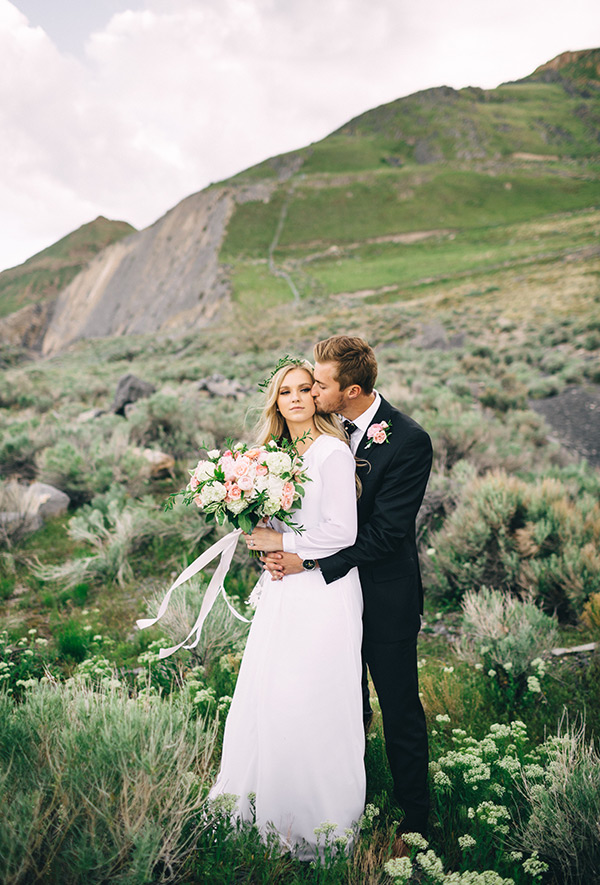 Love You More Utah Valley Bride