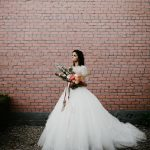 Walltowall gorgeousness on UtahValleyBridecom today utahvalleybride utahbride utahwedding  hellip