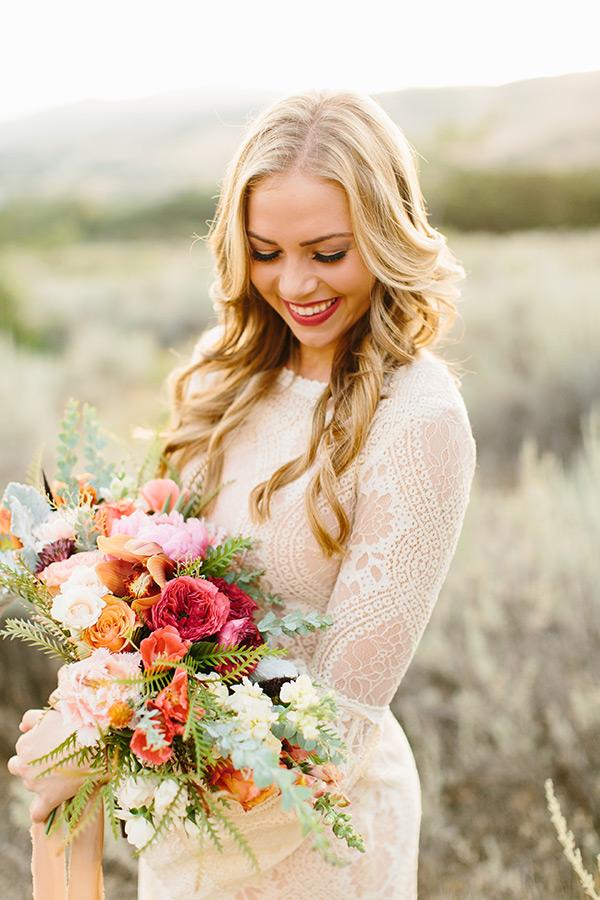 Hello Gorgeous Utah Valley Bride