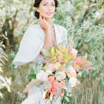 Todays UtahValleyBridecom feature is warm  wonderful The images fromhellip