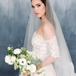 Vintage elegance  sophistication is on UtahValleyBridecom today Lace calligraphyhellip