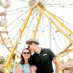 Ferris wheels  all the 50s feels are on UtahValleyBridecomhellip