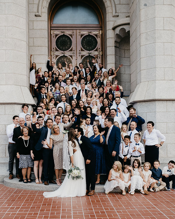 Utah Valley Bride