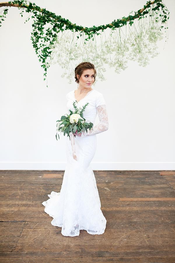 FOLLOW FRIDAY Elizabeth Cooper Design Utah Valley Bride