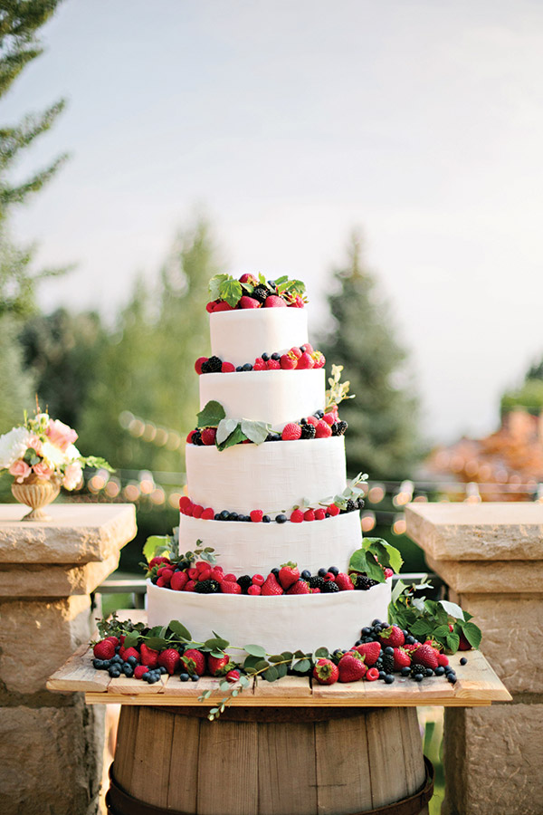 wedding cakes provo tale utah valley 25318