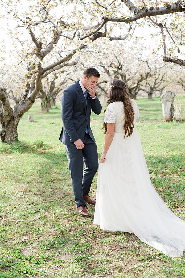 Grow Together Utah Valley Bride