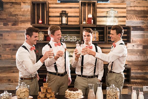 Alt Cake: The Cookie Stacker – Utah Valley Bride